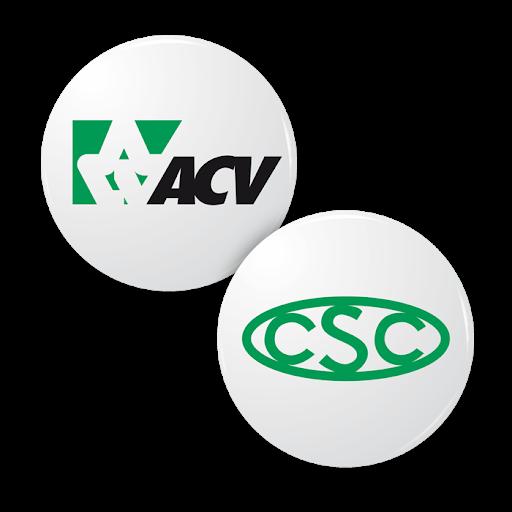 ACV-CSC